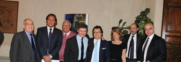 Fondazione Nuova Italia - Workshop: comunicare lo sviluppo