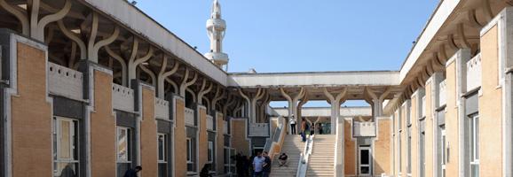 Religioni e Democrazia - Moschea