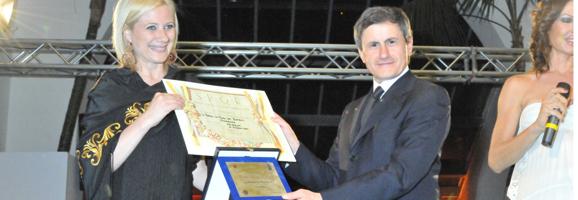 Premio Rosa 2011
