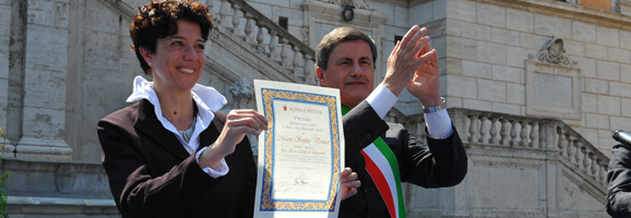 Premio Stefano Gaj Taché