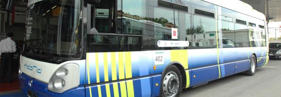 Romana Diesel - Presentazione nuovi veicoli Ecologici