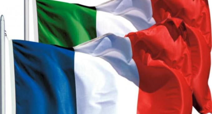 immagine francia italia